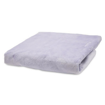 Rumble Tuff Home Travel Newborn Nursery Baby Infant Minky Contour Changing Pad Cover Standard Lavender