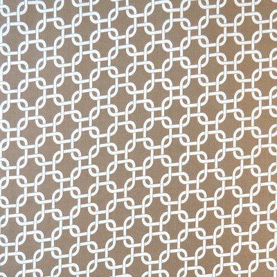 Stwd 3 Piece Links Sheet Crib Bedding Set Color: Camel