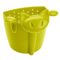 Koziol Mimmi Tea Strainer Color: Green
