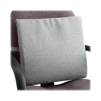 Master Comfortmakers Master Caster The Comfortmakers Adjustable Seat/Back Cushion, 17w x 2