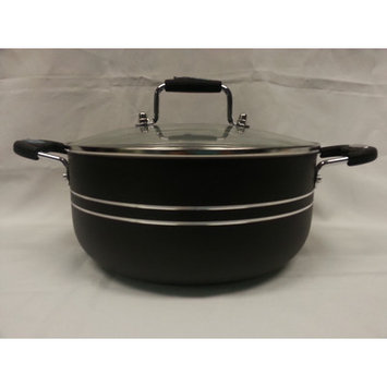 Danico Imperial Healthy Choice Stock Pot with Lid Size: 5-qt.