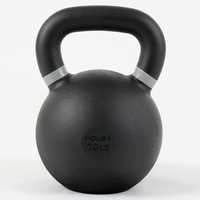 Muscledriverusa MDUSA V4 Lb Series Kettlebell 70-pound
