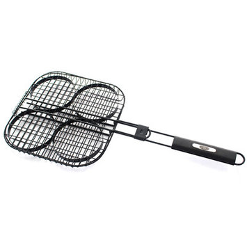 Kingsford Deluxe Hamburger Grill Basket