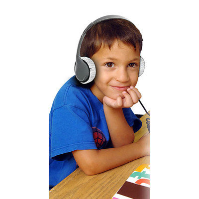 Buhl HygenX Sanitary Headphone Covers for On Ear Headsets