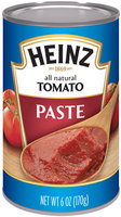 Heinz® All Natural Tomato Paste Can
