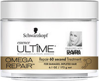 Schwarzkopf Essence Ultime® Omega Repair™ Treatment 6.1 oz. Jar