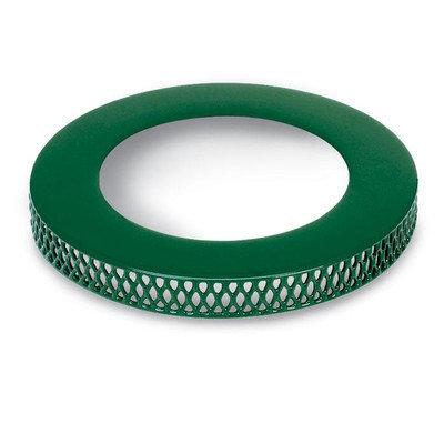 Anova Fusion 32 Gallon Receptacle Flat Lid Color: Green