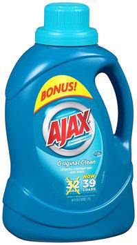 Ajax® Original Clean Laundry Detergent 60 fl. oz. Jug