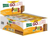 Kashi® GOLEAN® Honey Pecan Balkava Plant-Powered Bars 12-1.59 oz. Bars