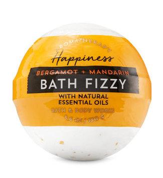 Bath & Body Works® Aromatherapy BERGAMOT & MANDARIN Bath Fizzy