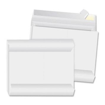 Business Source Specialty Envelopes Expansion Envelopes, Open Side