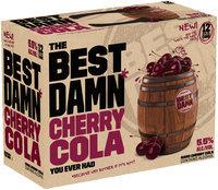 Best Damn Hard Cherry Cola 12-12 fl. oz. Cans
