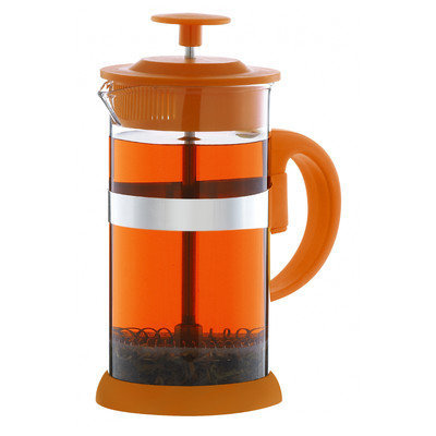 Grosche International Inc. Grosche Zurich 350ml Orange French Press