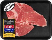 Tyson Beef Choice Porterhouse