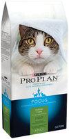 Purina Pro Plan Focus Adult Indoor Care Turkey & Rice Formula Cat Food 16 lb. Bag
