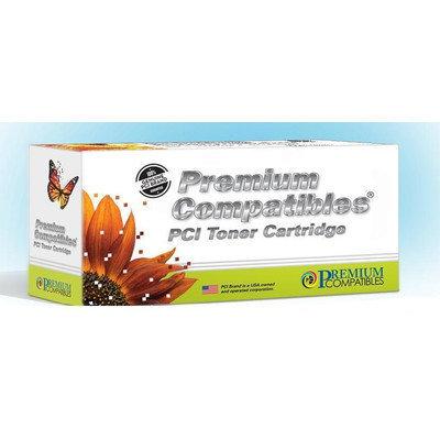 Premiumcompatibles Premium Compatibles Laser - 43000 Page - Black FQTE70PC