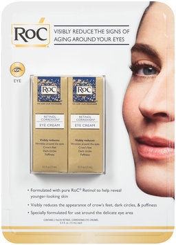 RoC® Retinal Correxion® Eye Cream 2-0.5 fl. oz. Tubes
