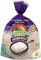 Guerrero® Fresqui-Ricas® Fajita Flour Tortillas 2-16 ct Bags
