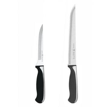 Zwilling J A Henckels J.A. Henckels International Fine Edge Synergy 2-Piece Essential Knife Set