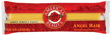 American Beauty  Angel Hair 24 Oz Bag