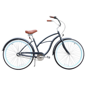 Sixthreezero Women's Classic Edition 3 Speed Cruiser