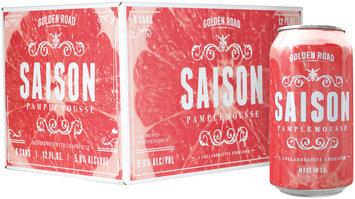 Saison Pamplemousse 6–12 fl. oz. Cans