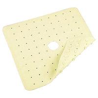 Essential Medical Shower Mat Color: Cream