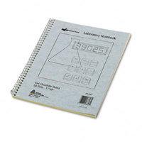 Rediform Ruled and Subject Notebooks Wirebound Duplicate Laboratory