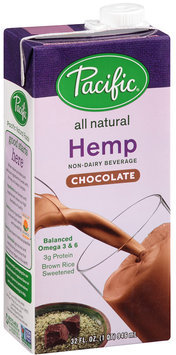 Pacific Hemp - Chocolate
