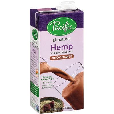 Pacific Hemp - Chocolate