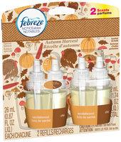 Noticeables Febreze Noticeables Autumn Harvest Air Freshener (2 Count, 52 ml)
