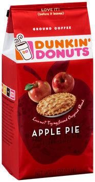 Dunkin' Donuts® Apple Pie Ground Coffee 11 oz. Bag