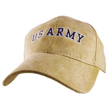 Motorhead Products US Military Wordmark Cap Branch: Army