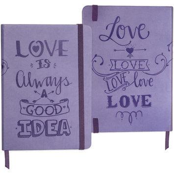 Angelstar Love Artisan Notebook