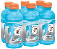 Gatorade® Frost® Glacier Freeze® Sports Drink 6-12 fl. oz. Bottles