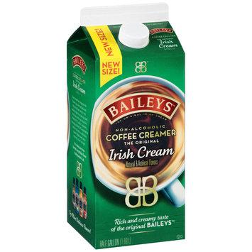 Baileys™ Non-Alcoholic The Original Irish Cream Coffee Creamer 0.5 gal. Aseptic Carton