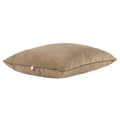 Bowsers Designer Rectangle Dog Pillow Size: Large (36