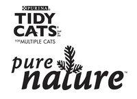 Purina Tidy Cats Pure Nature Logo