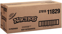 Armour® LunchMakers® Nachos 2.9 oz. Tray