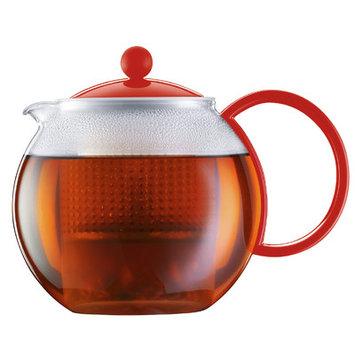Bodum Assam 2-Cup Tea Press 1842-01GVP