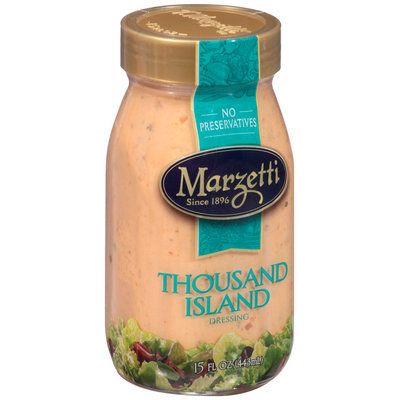 Marzetti® Thousand Island Dressing 15 fl. oz. Jar