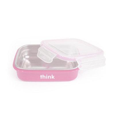 Thinkbaby BPA Free Bento Box - Pink