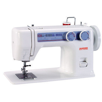 Janome 712T Treadle-powered Sewing Machine (NEW)