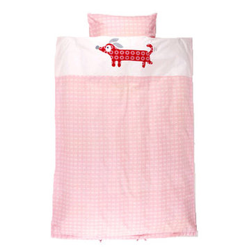 Franck Fischer Elvira Bed Linen Size: 78 H x 55 W x 1 D