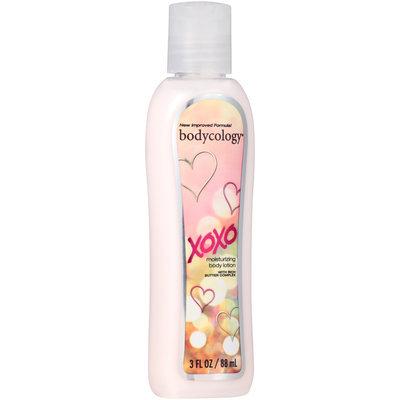 Bodycology® XOXO Moisturizing Body Lotion 3 fl. oz. Squeeze Bottle