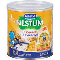Nestlé® Nestum® 5 Cereals Infant Cereal 10.6 oz. Canister