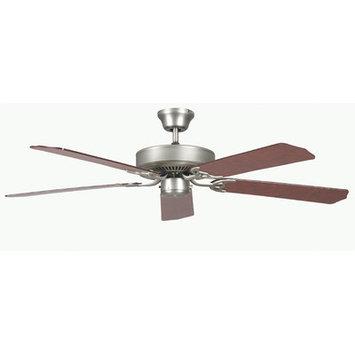 Concord Fans - 52HE5SN - Heritage - 52 Ceiling Fan
