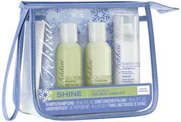 Fekkai Glossing Hair Care Products 4 pc Holiday Gift Set