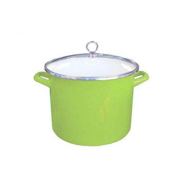 Reston Lloyd Calypso Basics 8-qt. Stock Pot with Lid