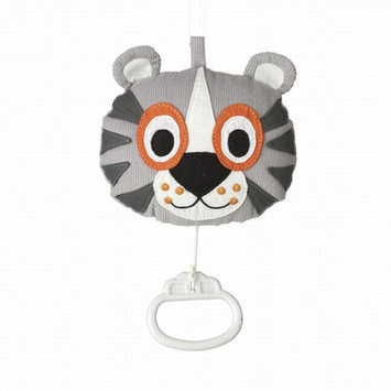 Ferm Living Tiger Music Mobile